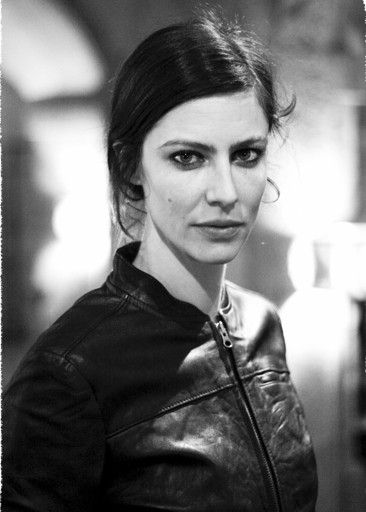 Héléna Mouglalis 2008