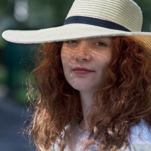 Rousse chapeau workshop marie courtance