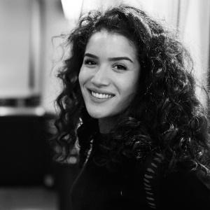 Sabrina Ouazani1
