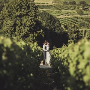 un des derniers reportage mariage en bourgogne dans le chateau de Chasselas