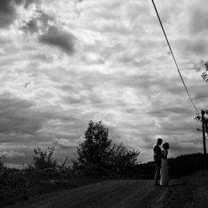 Mariage dans la loire, près de St Etienne